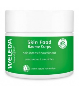 Weleda - Skin food Baume corps - 150 ml