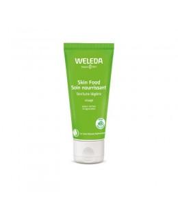 Weleda - Skin food Soin nourrissant texture légère - 30 ml