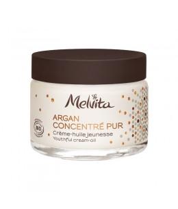 Melvita - Crème Huile Jeunesse - 50 ml