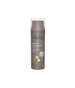 Melvita - Gel visage global 3 en 1 - 50 ml