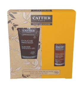 Cattier - Coffret Rituel cheveux sublimés