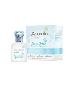 Acorelle - Eau de senteur bébé sans alcool hypoallergénique - 50 ml
