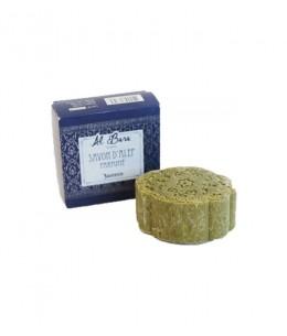 Al Bara - Savon d'Alep parfumé Jasmin - 100 g