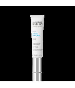 Anne Marie Borlind - Aquanature Crème contour des yeux repulpante - 15 ml