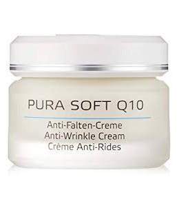 Anne Marie Borlind - Crème Anti rides Purasoft Q10 - 50 ml