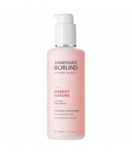 Anne Marie Borlind - Energynature Gel Fraîcheur visage - 150 ml