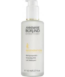 Anne Marie Borlind - LL Régénération Lait nettoyant doux - 150 ml