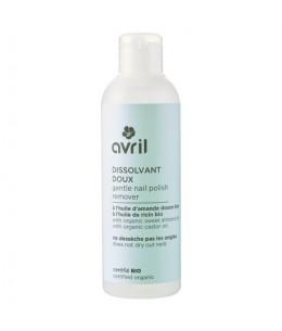 Avril - Dissolvant doux - 200 ml