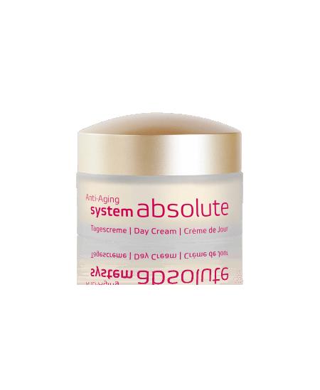 Anne Marie Borlind - System Absolute Crème de jour Anti âge - 50 ml