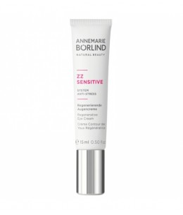 Anne Marie Borlind - ZZ sensitive Crème contour des yeux régénératrice - 15 ml