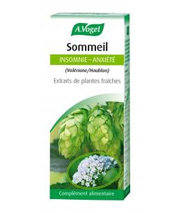 A. Vogel - Complexe N° 4 Sommeil Flacon compte gouttes - 50 ml