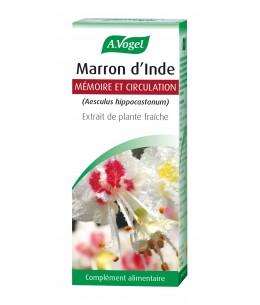 A. Vogel - Marron d'Inde Extrait liquide Flacon compte gouttes - 50 ml