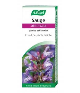 A. Vogel - Sauge Extrait liquide Flacon compte gouttes - 50 ml