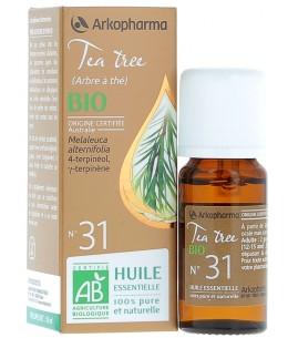 Arkopharma - Huile Essentielle de Tea Tree