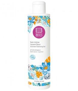 Bcombio - Gel moussant intime sans savon sans parfum - 200 ml