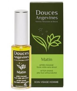 Les Douces Angevines - Matin soin pour hommes après rasage baume fluide - 30 ml