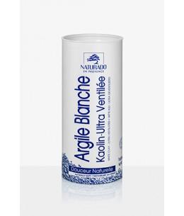 Naturado - Argile blanche Kaolin - 300 gr