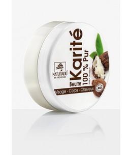Naturado - Beurre de Karité - 150 ml