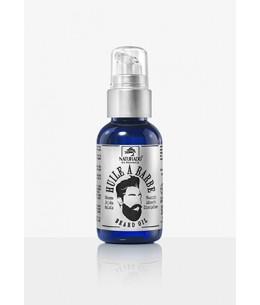 Naturado - Huile à barbe - 50 ml