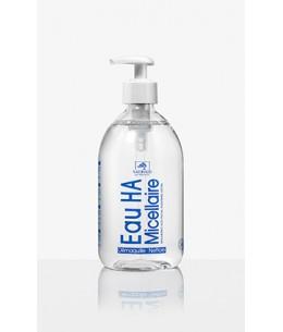 Naturado - Eau micellaire à l'acide hyaluronique - 500 ml