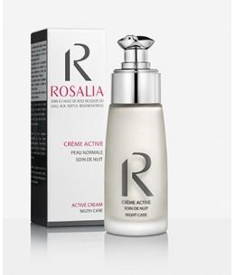 Rosalia - Crème Active Nuit Rosalia - 50 ml