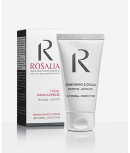 Rosalia - Crème Mains et Ongles - 50 ml