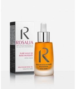 Rosalia - Pure huile de Rose musquée Bio - 30 ml