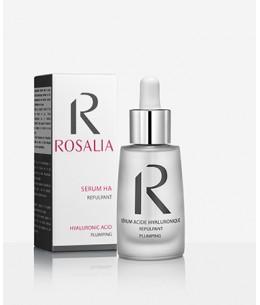 Rosalia - Sérum Acide Hyaluronique Repulpant - 30 ml