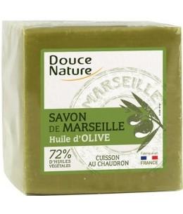 Douce Nature - Savon de Marseille Vert - 300 gr