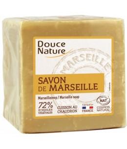 Douce Nature - Savon de Marseille Blanc - 300 gr