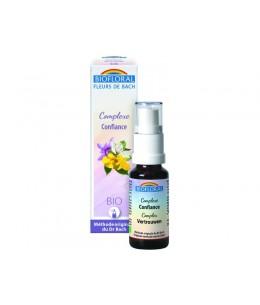 Biofloral - Complexe floral n°6 Confiance en spray - 20 ml