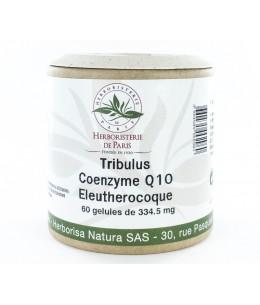 Herboristerie de Paris - Tribulus - 60 gélules