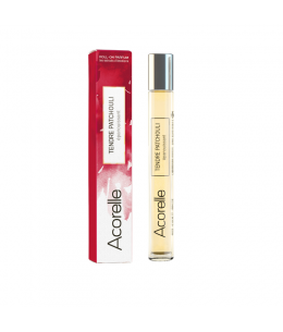 Acorelle - Roll on Eau de Parfum Tendre Patchouli - 10 ml