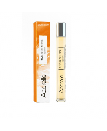 Acorelle - Roll on Eau de Parfum Envolée de Néroli - 10 ml