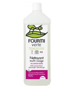 La Fourmi Verte - Nettoyant multi usage - 1 litre