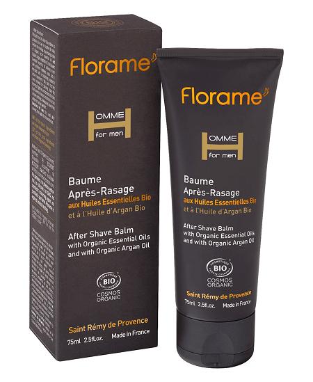 Florame - Baume après rasage - 75 ml