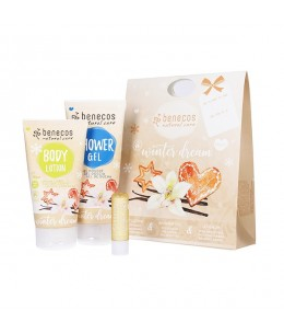 Benecos - Coffret Winter Dream Vanillle