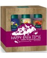 Kneipp - Coffret cadeau Happy Bathtime