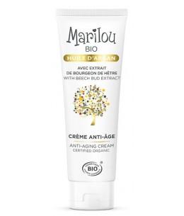Marilou Bio - Crème anti âge à l'huile d'Argan - 50 ml
