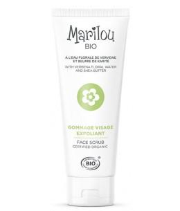 Marilou Bio - Gommage visage purifiant - 75 ml