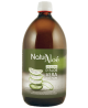 NaturAloe - Pur Jus d'Aloé Vera avec pulpe - 1L