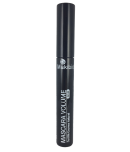 Makibio - Mascara Volume noir - 9 ml