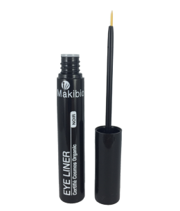 Makibio - Eye Liner Noir - 6 ml