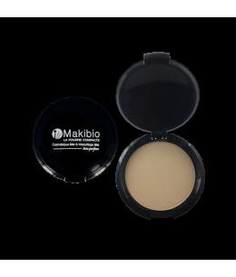 Makibio - Poudre compacte Claire - 9g