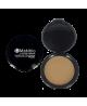 Makibio - Poudre compacte Dorée - 9g