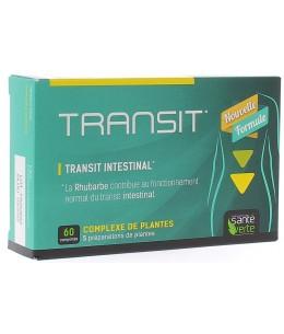 Santé Verte - Transit - 60 comprimés