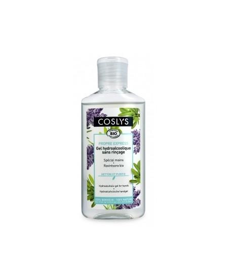 Coslys gel hydroialcoolique sans rincage 100 ml