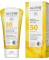 Lavera - Crème Solaire Anti-Âge Sensitive SPF 30 - 50 ml