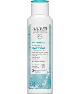 Lavera - Shampooing Basis Sensitiv Hydratant - 250 ml