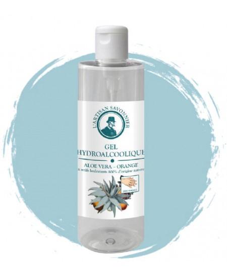 L'Artisan Savonnier - Gel Hydroalcoolique -100 ml